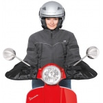 guide scooter rouge